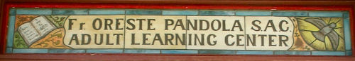 Pandola Adult Education Center